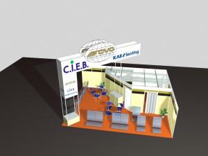 CIEB - design octanorm