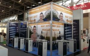 Dars Praha - Expopharm 2016